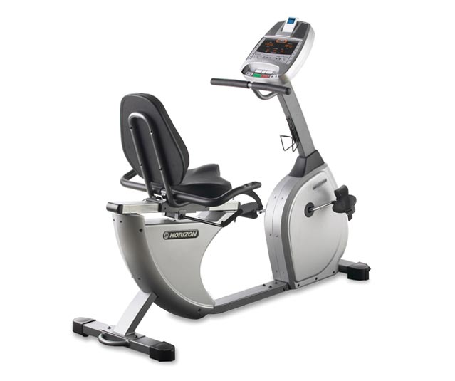 exercise bike installation and delivery