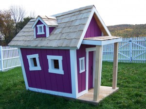 Playhouse Delivery and Assembly Services