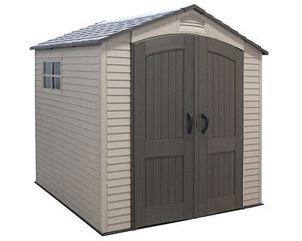 DC Services Inc  | Sheds