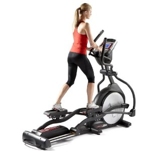 elliptical trainer installation and delivery