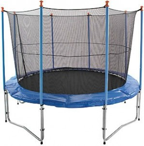 trampoline delivery and assembly service